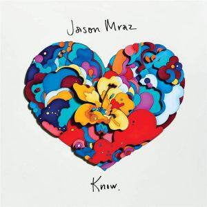 Jason Mraz - Know. (Vinyl) [ LP ]