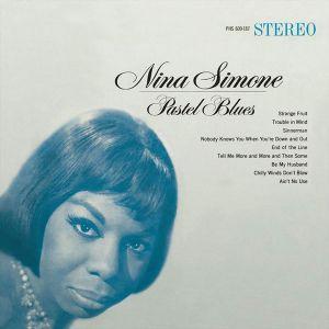 Nina Simone - Pastel Blues (Vinyl) [ LP ]