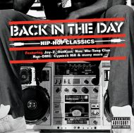 Back In The Day ... Hip Hop Classics - Various [ CD ]