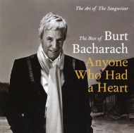 Burt Bacharach - Anyone Who Had A Heart: The Art Of The Songwriter (Best Of) (2CD) [ CD ]