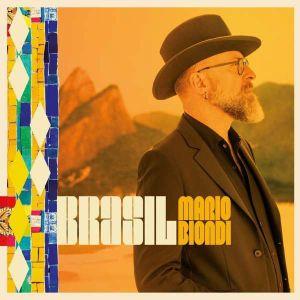 Mario Biondi - Brasil (2 x Vinyl) [ LP ]