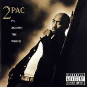 2Pac (Tupac Shakur) - Me Against The World [ CD ]