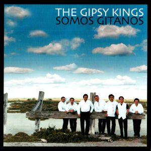 Gipsy Kings - Somos Gitanos [ CD ]
