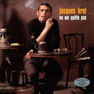 Jacques Brel - Ne Me Quitte Pas (2 x Vinyl) [ LP ]