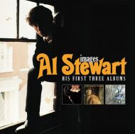 Al Stewart - Images (His First Three Albums) (2CD) [ CD ]