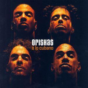 Orishas - A Lo Cubano [ CD ]