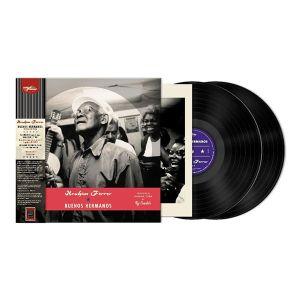 Ibrahim Ferrer - Buenos Hermanos (Special Edition) (2 x Vinyl) [ LP ]