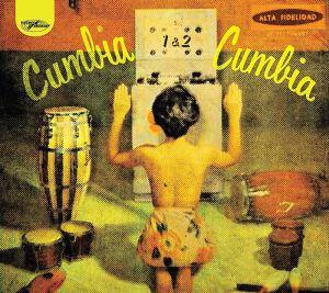 Cumbia Cumbia 1&2 - Various Artists (2CD) [ CD ]
