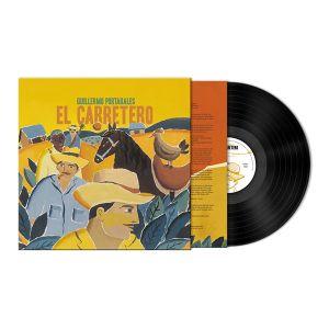 Guillermo Portabales - El Carretero (2019 Remaster) (Vinyl) [ LP ]