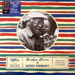 Ibrahim Ferrer - Buenos Hermanos (Vinyl) [ LP ]