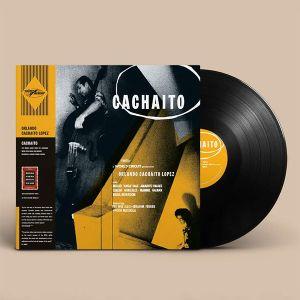 Orlando Cachaito Lopez - Cachaito (Vinyl) [ LP ]