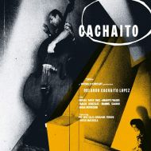 Orlando Cachaito Lopez - Cachaito [ CD ]