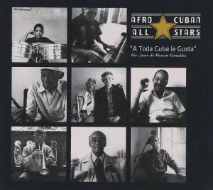 Afro-Cuban All Stars - A Toda Cuba Le Gusta [ CD ]