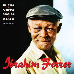 Ibrahim Ferrer - Ibrahim Ferrer (Buena Vista Social Club Presents) [ CD ]