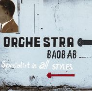 Orchestra Baobab - Specialist In All Styles [ CD ]