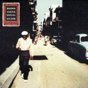 Buena Vista Social Club - Buena Vista Social Club [ CD ]