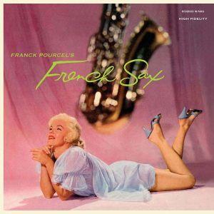 Franck Pourcel - French Sax (Vinyl) [ LP ]