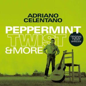 Adriano Celentano - Peppermint Twist & More (Vinyl) [ LP ]