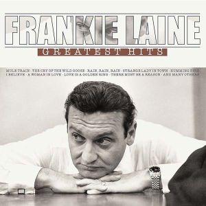 Frankie Laine - Frankie Laine Greatest Hits (Vinyl) [ LP ]