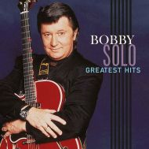 Bobby Solo - Greatest Hits (Vinyl) [ LP ]