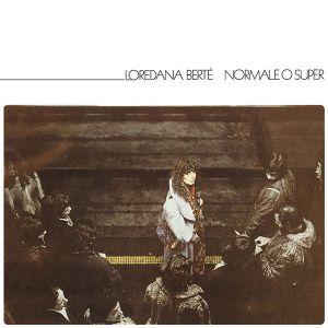 Loredana Berte - Normale O Super (Vinyl) [ LP ]