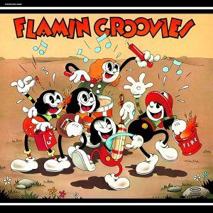 Flamin' Groovies - Supersnazz (Vinyl) [ LP ]