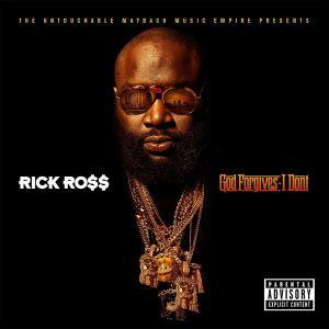 Rick Ross - God Forgives, I Don't [ CD ]