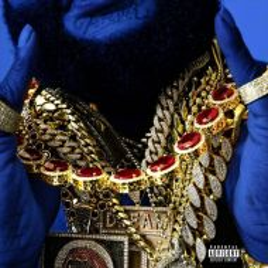 Rick Ross - Hood Billionaire [ CD ]