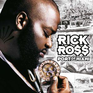 Rick Ross - Port Of Miami [ CD ]