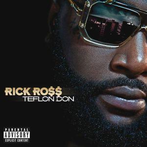Rick Ross - Teflon Don [ CD ]
