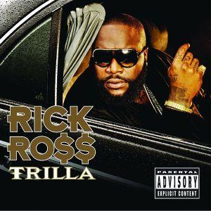 Rick Ross - Trilla [ CD ]