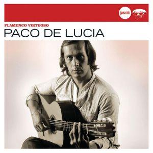 Paco De Lucia - Flamenco Virtuoso (Jazz Club Series) [ CD ]