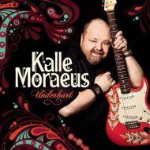 Kalle Moraeus - Underbart [ CD ]