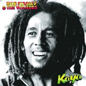 Bob Marley & The Wailers - Kaya (Limited Edition) (Vinyl) [ LP ]