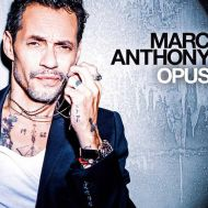 Marc Anthony - Opus [ CD ]