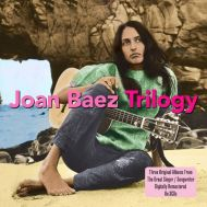 Joan Baez - Trilogy Joan Baez (3CD) [ CD ]