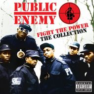 Public Enemy - Fight The Power: The Collection [ CD ]