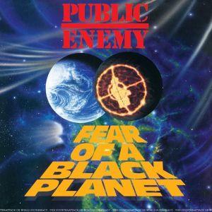 Public Enemy - Fear Of A Black Planet (Vinyl) [ LP ]