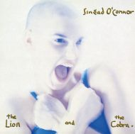 Sinead O'Connor - Lion And The Cobra (Vinyl) [ LP ]