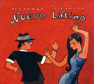 Nuevo Latino - Various Artists [ CD ]