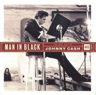 Cash, Johnny - Man In Black - The Very Best Of Johnny C (2CD) [ CD ]