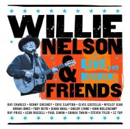 Willie Nelson - Willie Nelson & Friends - Live And Kickin [ CD ]