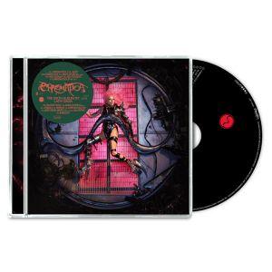 Lady Gaga - Chromatica [ CD ]