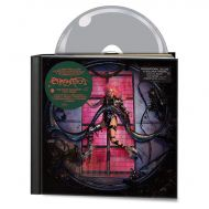 Lady Gaga - Chromatica (Deluxe Edition Hardcover Book with 3 bonus tracks) [ CD ]
