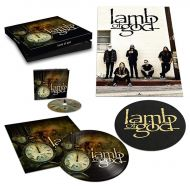 Lamb Of God - Lamb Of God (Limited Box incl. Vinyl Picture Disc & CD and Poster) [ LP ]