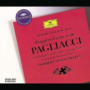 Leoncavallo, R. - I Pagliacci (DG The Originals) [ CD ]