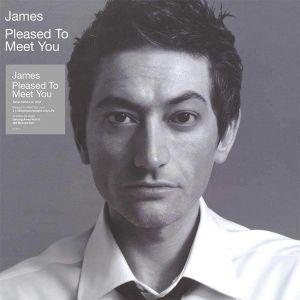 James - Pleased To Meet You (2 x Vinyl) [ LP ]