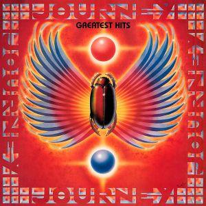 Journey - Greatest Hits Vol.1 (2 x Vinyl) [ LP ]