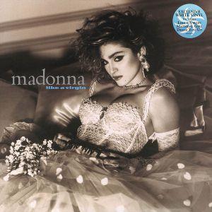 Madonna - Like A Virgin (Limited WHITE Vinyl) (Vinyl) [ LP ]