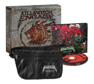 Killswitch Engage - Atonement (Special Limited Edition) [ CD ]